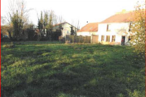LES LOGES Maison T10 186 m² Jardin (52500)