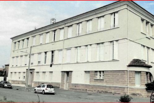LE PONTET Appartement T2 47 m² Parking (84130)