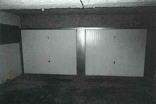 ANTIBES JUAN LES PINS 2 Garages (06600)