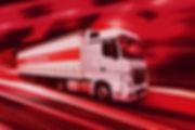 VS Logistics Transport