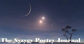 The Syzygy Poetry Journal