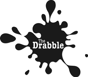 The Drabble logo