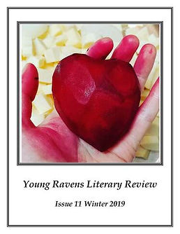 Young Ravens Literary Review Issue 11