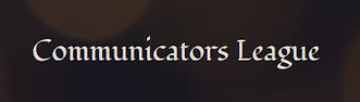Communicators League