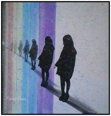Subterranenan Blue Poetry