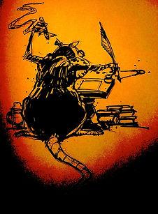Rats Ass Review logo