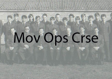 Mov Ops Courses
