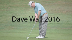 Dave Wall 2016