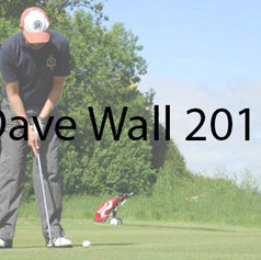Dave Wall 2013