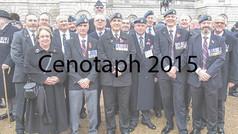 Cenotaph 2015