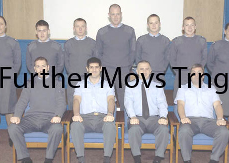 Further Movements Training Courses