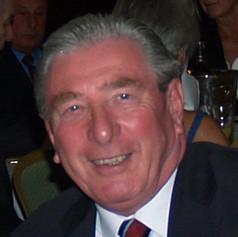 Ray Hedinburgh