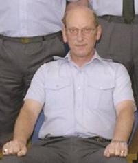 Mick Mylchreest