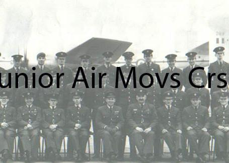 Junior Air Movs Courses