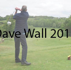 Dave Wall 2011