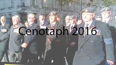 Cenotaph 2016