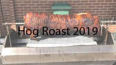 Hog Roast 2019