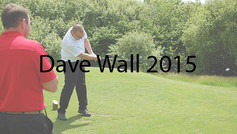 Dave Wall 2015