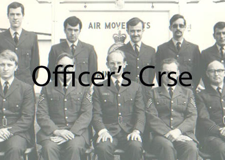 Officers Courses