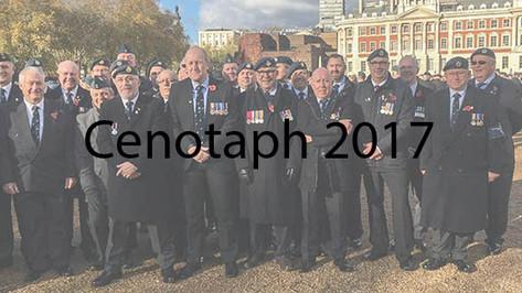 Cenotaph 2017