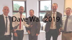 Dave Wall 2019