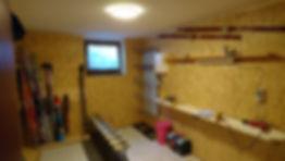 Skiwachsraum Haus Bader