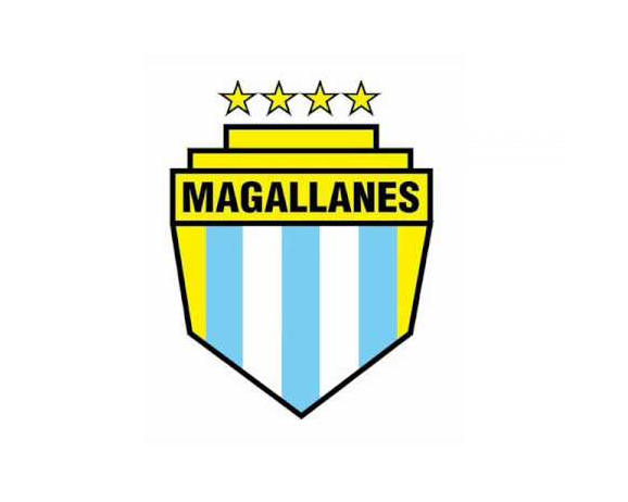 Logotipo Magallanes