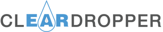 ClearDropper Logo
