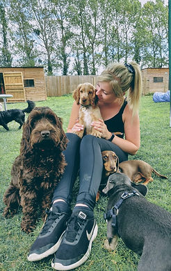 Emma & Pups.jpeg