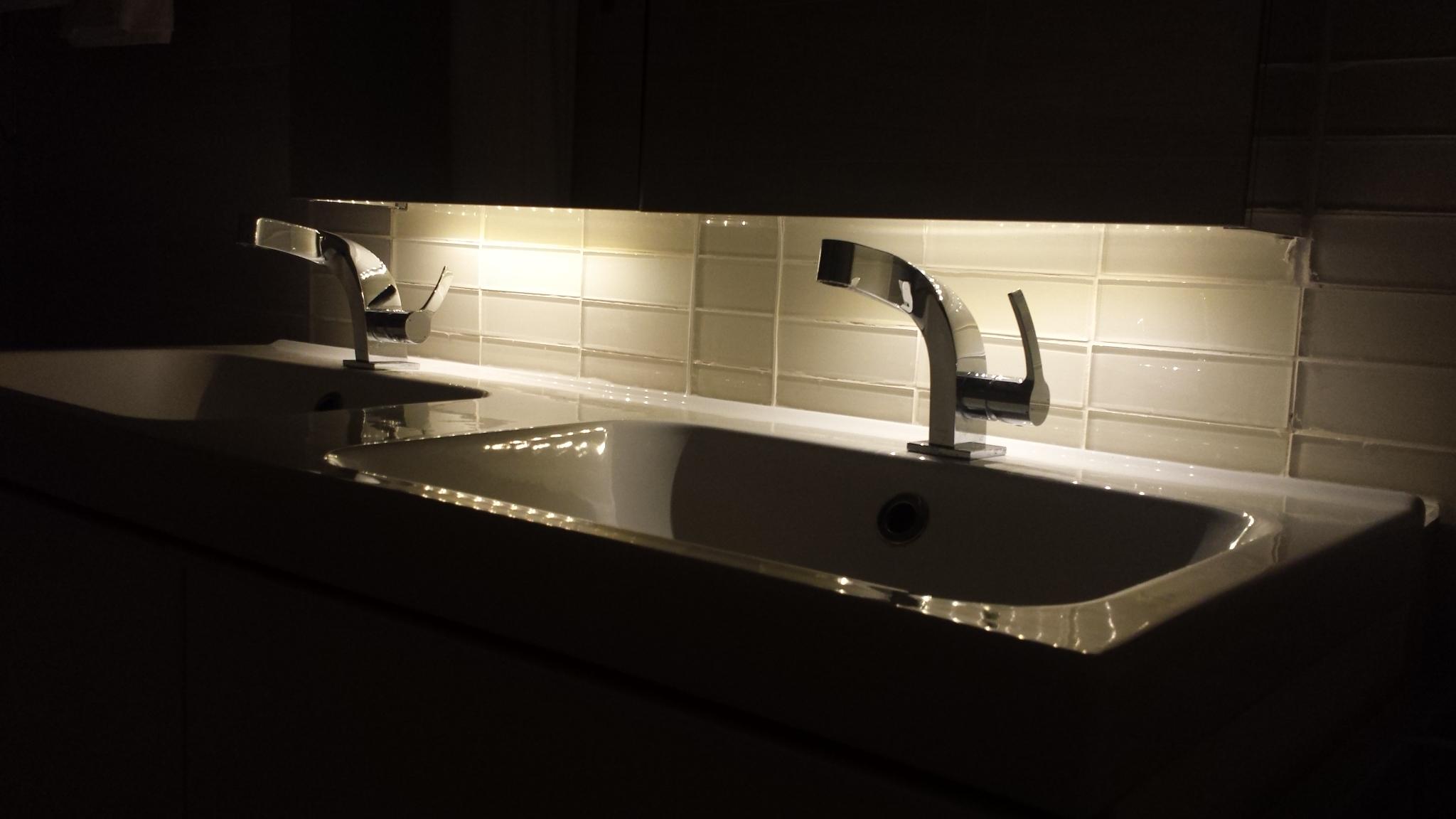 Unit 204 - Bathroom 2