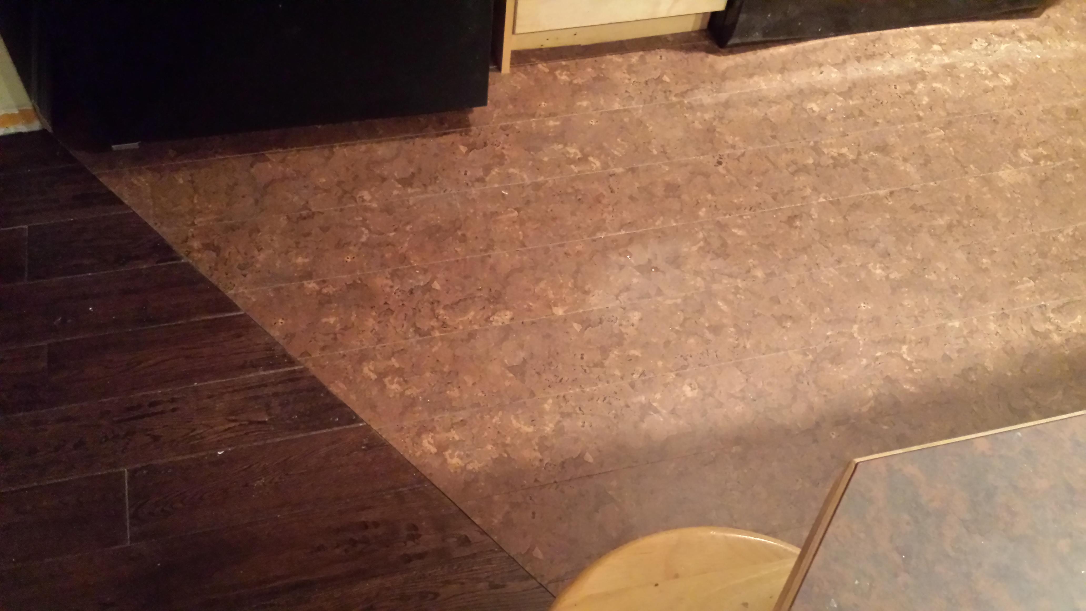 204 Kitchen Floor 1