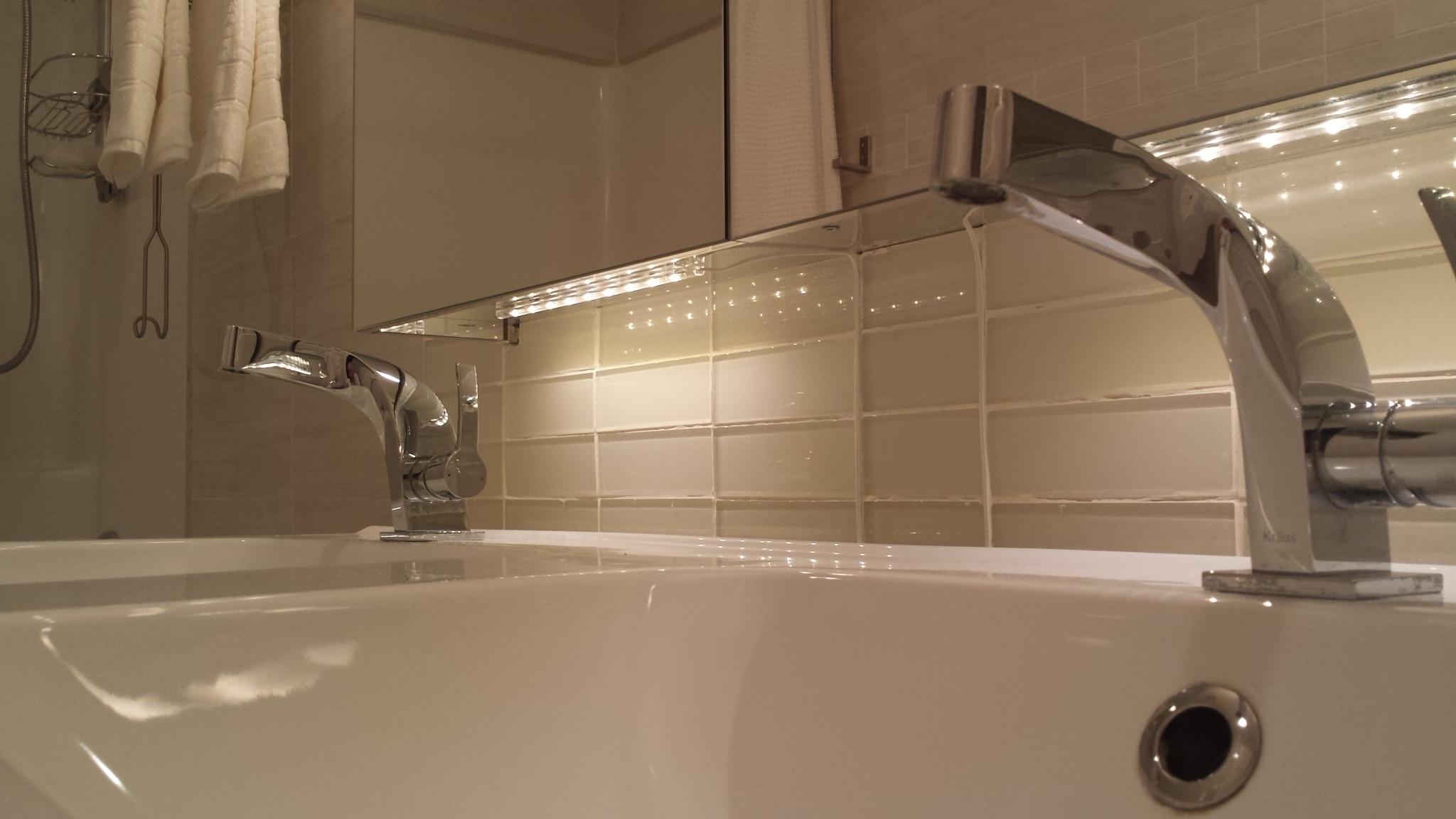 Unit 204 - Bathroom 5