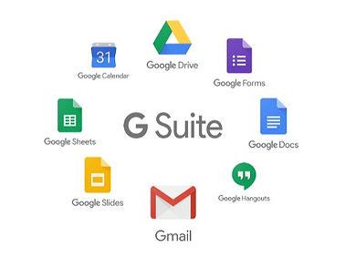 Google Suite Programming