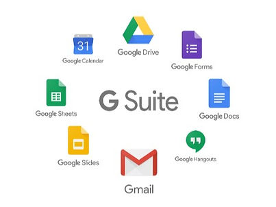 Google Suite Programming