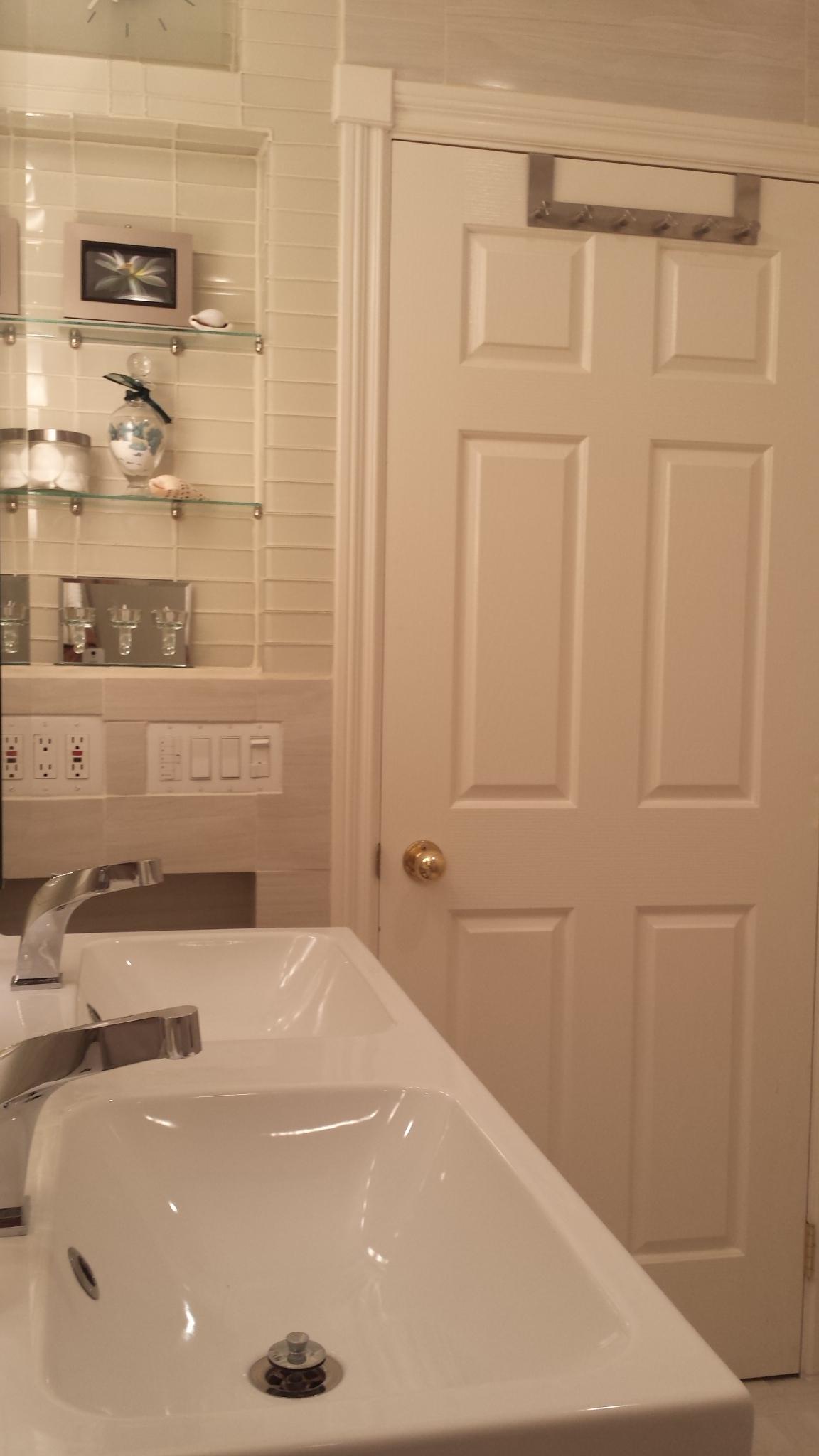 Unit 204 - Bathroom 7