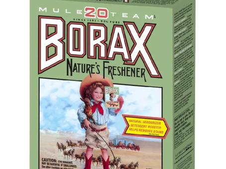 The Borax Conspiracy