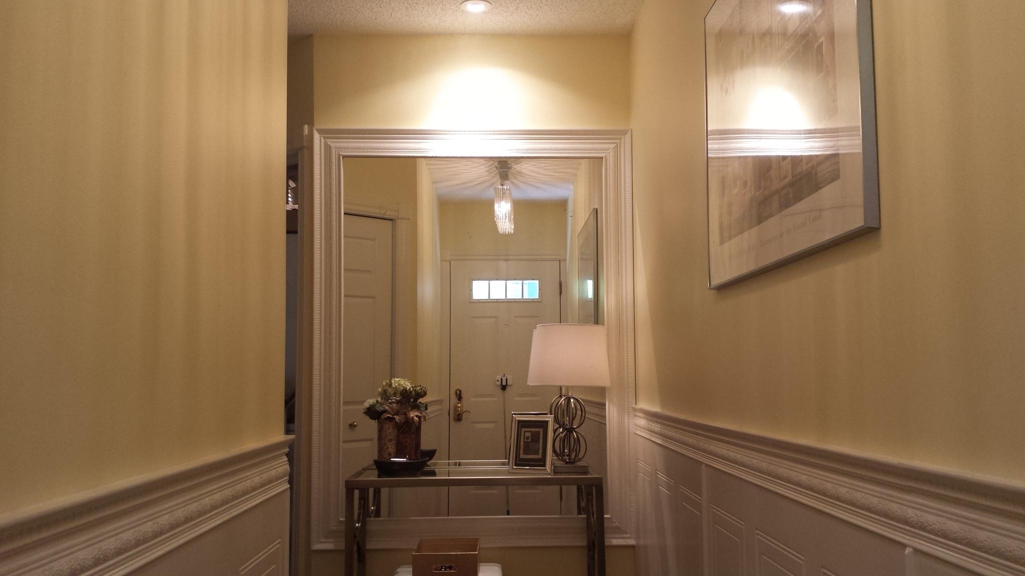 Unit 204 - Hallway 2
