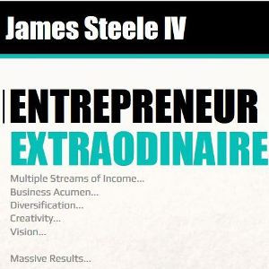 JAMES STEELE IV