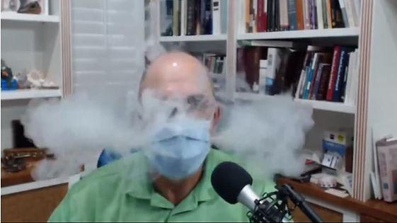 Dr. Ted Noel - Masks with a Vape.JPG