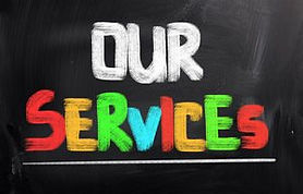 Index of Services