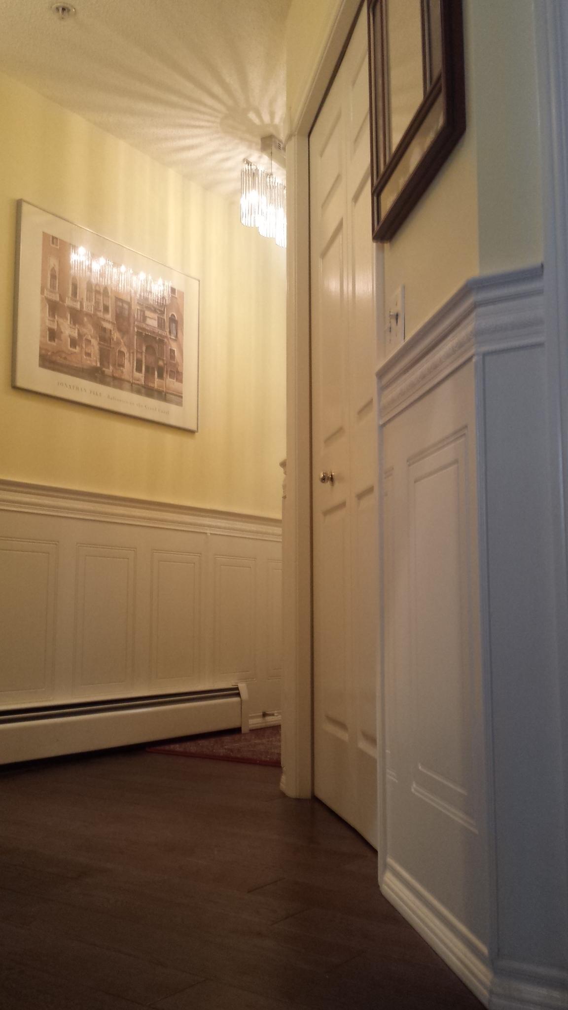 Unit 204 - Hallway 4