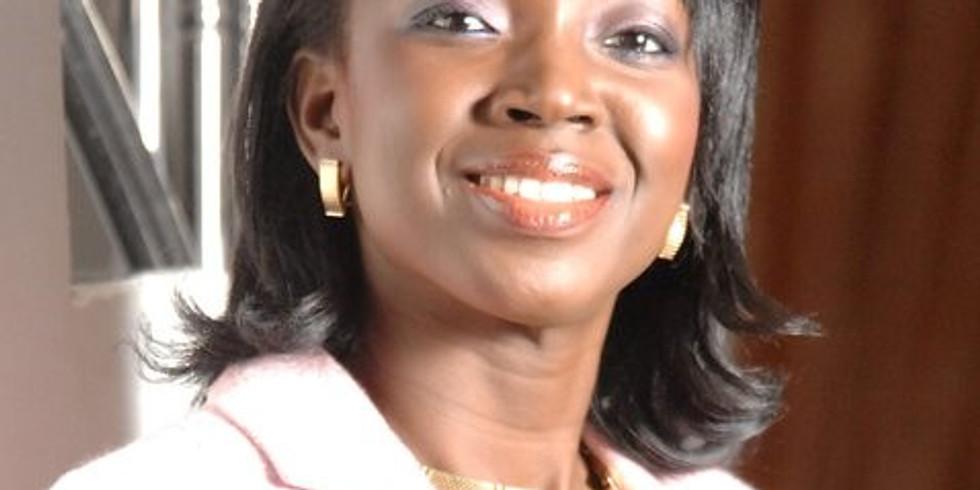 Women of Excellence Girls Talk
