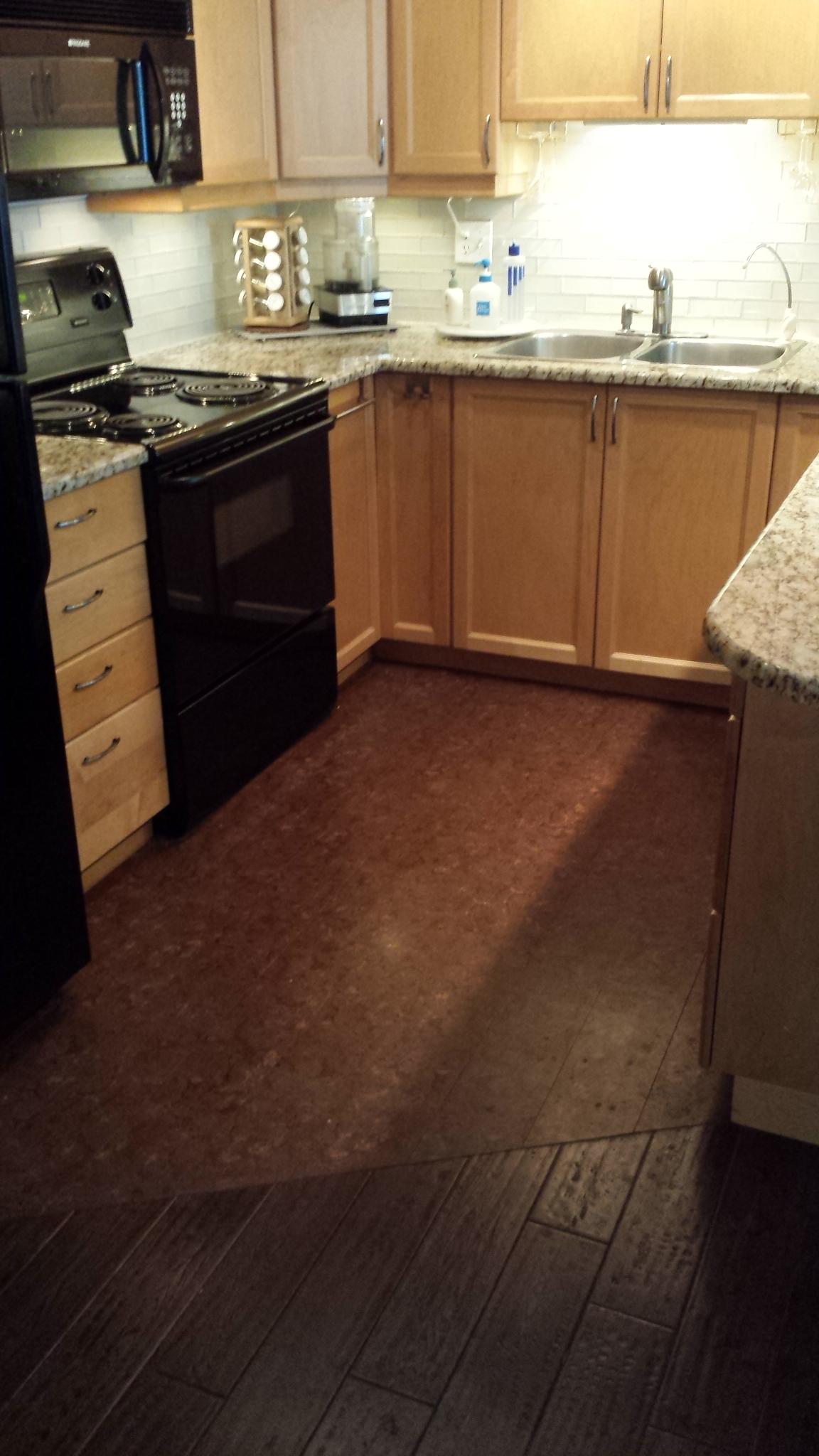 204 Kitchen Floor 4