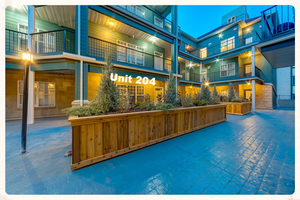 Unit 204 - Centre Main Level