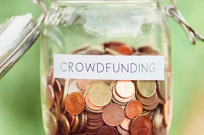 Crowd Funding Multimedia Promotional Package