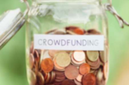 Crowd Funding Multimedia Promotional Package