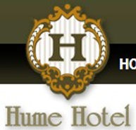THE HUME HOTEL NELSON