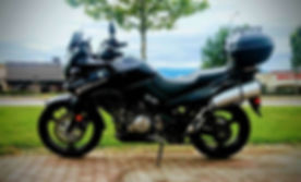 Suzuki 1000 VStrom