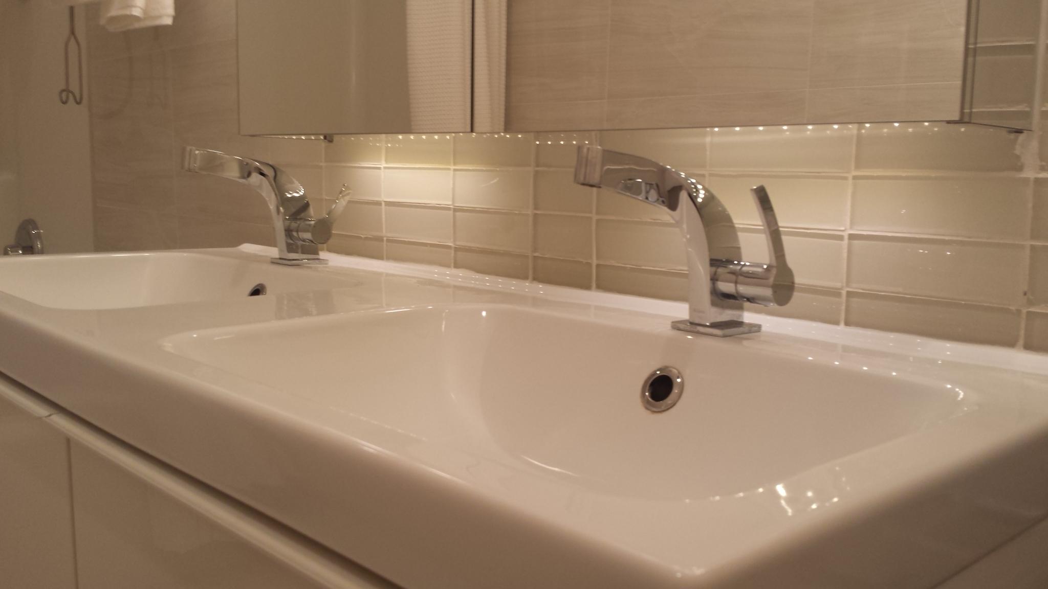 Unit 204 - Bathroom 8
