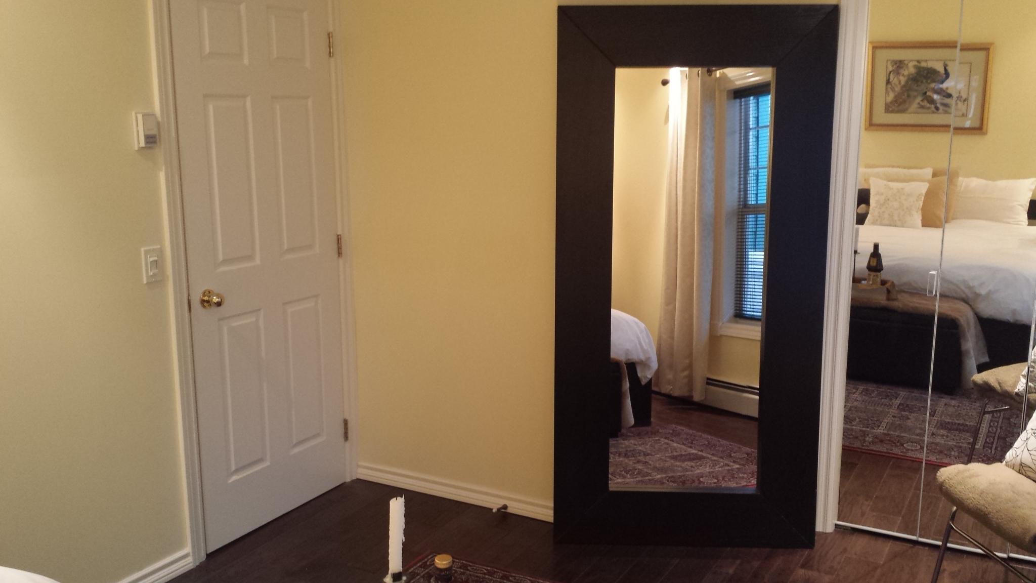 Unit 204 - Master Bedroom 5